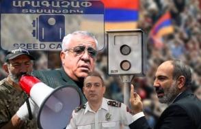 Սաշիկը՝ «թավշյա հեղափոխության» համահեղինակ. 7or TV