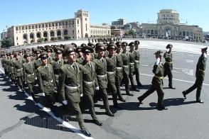 Պարտված բանակի ժողովրդի հետ ոչ մեկը չի բանակցում․ Սեյրան Օհանյան