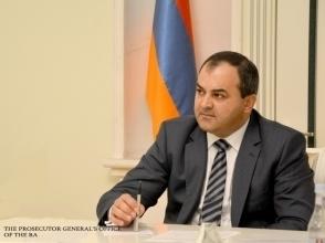 Մանվել Գրիգորյանի մեղադրանքը լրացվելու է. Արթուր Դավթյան