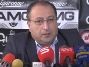 Даже следственный орган не считает, что утром 1 марта Р.Кочарян дал указание применить силу – Алумян (видео)