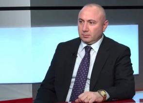 В Армении секса нет