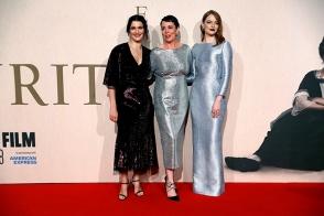 «BAFTA-2019» մրցանակաբաշխությունը՝ լուսանկարներով