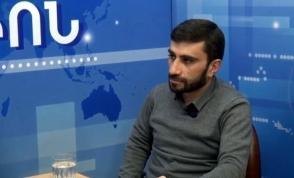 Հայաստանին ոտքի կանգնելու համար մեծ ներդրումներ են պետք ու շատ մարդ