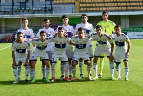 Հայաստանի ֆուտբոլի մինչև 21 տարեկանների թիմը կմարզի Անտոնիո Ֆլորեսը