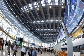 Հայաստանի օդանավակայաններում ուղևորահոսքն աճել է 12.2 տոկոսով