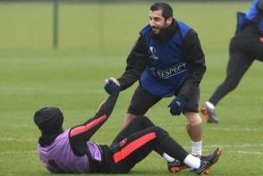 Եվրոպայի լիգայում կկայանան փլեյ-օֆֆի խաղերը. ԲԱՏԷ-«Արսենալ» հանդիպումը ևս