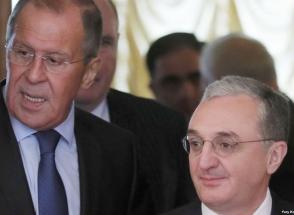 Առաջիկա օրերին Ռուսաստանի և Հայաստանի ԱԳ նախարարները կհանդիպեն․ Զախարովա