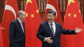 Թուրք-չինական հարաբերություններում առկա լարվածությունն աճում է
