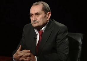 Քոչարյանի նկատմամբ վենդետա է տեղի ունենում. Գուրգեն Եղիազարյան (տեսանյութ)