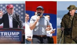 «Նիկոլ Փաշինյանն ավելի պակաս ունակ է ետ մղել Ռուսաստանին, քան իր նախորդը՝ Սերժ Սարգսյանը». Փոլ Ստրոնսկի. Eurasianet