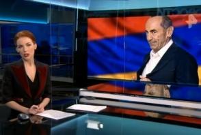 РЕН ТВ. Ինչի՞ համար են դատում Ռոբերտ Քոչարյանին (տեսանյութ)