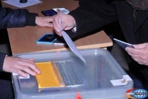 Հայաստանի 20 համայնքում մեկնարկել են համայնքի ղեկավարի, 4-ում՝ ավագանու անդամի ընտրությունները