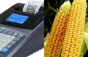 Кассовые чеки VS кукурузы Хрущева