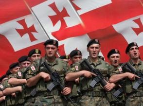 Վրաստանի կառավարությունն առաջարկել Է պետծառայության չվերցնել բանակում չծառայած տղամարդկանց