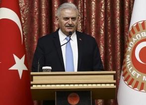 Թուրքիայի խորհրդարանի նախագահը հրաժարական է տվել