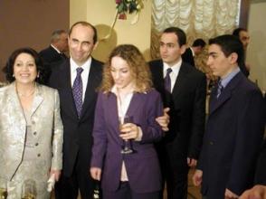 Հայաստանը թևակոխում է քաղաքական վենդետտաների փուլ