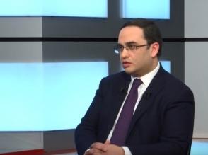 Ռոբերտ Քոչարյանը բազմաթիվ անելիքներ ունի Հայաստանում. Վիկտոր Սողոմոնյան (տեսանյութ)