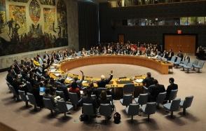 ՄԱԿ ԱԽ–ն մերժել է Վենեսուելայի վերաբերյալ բանաձևի ռուսական նախագիծը