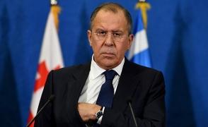 Լավրովը հայտարարել է, որ Թուրքիան լիովին չի կատարում Իդլիբի համաձայնագրի պայմանները