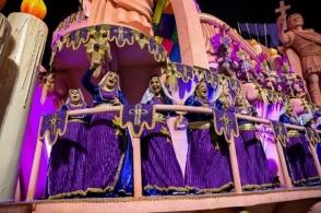«Կեցցե՛ Հայաստանը». Բրազիլիայում կայացած կառնավալում մեծարել են հայկական մշակույթը (լուսանկար, տեսանյութ)