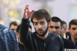 Хунвейбины «бархатной революции» или «сакулики» Пашиняна