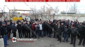 Երևանը սպասարկող 20-ից ավելի երթուղիների վարորդներ հրաժարվում են դուրս գալ երթուղի (տեսանյութ, լրացված)