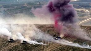 Թուրքիան կմասնակցի «Վրաստան-ՆԱՏՕ» միջազգային զորավարժություններին