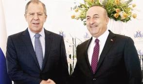 Визит Лаврова в Турцию перенесен