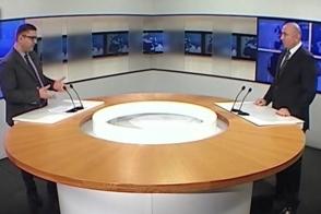 Անդրանիկ Թևանյան․ «ՀՀ իշխանությունը խուսափում է Արցախի հարցով պատասխանատվությունից» (տեսանյութ)