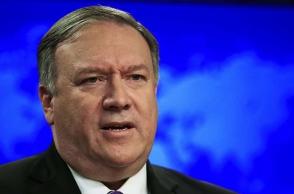 «ԱՄՆ-ը պատրաստ է ցանկացած տնտեսական միջոց կիրառել Վենեսուելայի դեմ». Պոմպեո