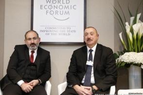 Երևանը և Բաքուն համաձայնեցնում են Փաշինյան-Ալիև հանդիպման օրը․ Մամեդյարով