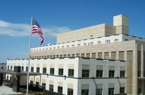 ՀՀ-ում ԱՄՆ դեսպանատունը ՀՀ-ի դեմ ամերիկյան պատժամիջոցների լուրերի մասին