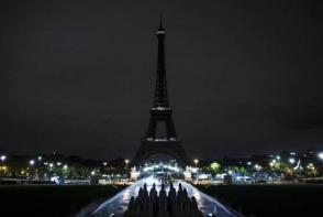 Էյֆելյան աշտարակի լույսերը կմարեն Նոր Զելանդիայում հարձակման զոհերի հիշատակին