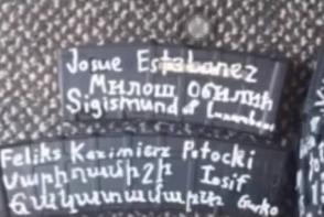 Հայաստանը կապի մեջ է Նոր Զելանդիայի պատկան մարմինների հետ՝ ահաբեկիչների զենքերի վրա հայերեն գրության մանրամասները պարզելու համար (տեսանյութ)
