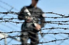 ՊՆ․ Այս գիշեր հայ դիրքապահները վնասազերծել են ՀՀ պետական սահմանը խախտած Ադրբեջանի բնակչի