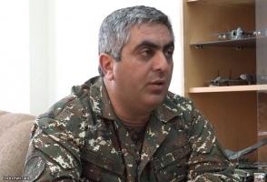 «Մեզ հետաքրքրող չի». Արծրուն Հովհաննիսյանը՝ Վրաստանում ընթացող ՆԱՏՕ-ի զորավարժությանը չմասնակցելու մասին