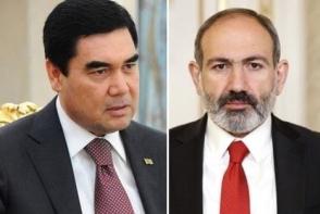 Поэзия и политика: Пашинян VS Туркменбаши (видео)