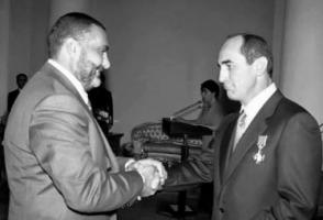 Бумеранг 1998-го: Роберт был прав, Левон ошибся