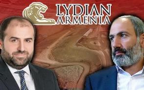 Почему Пашинян проявляет дискриминационное отношение на тему прииска Амулсар? (видео)