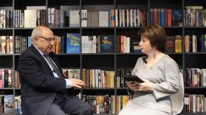 «Տպավորություն է, որ Քոչարյանի հարցն է այստեղ լուծվում». Վազգեն Մանուկյան (տեսանյութ)