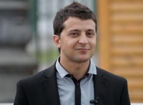 Վլադիմիր Զելենսկի.