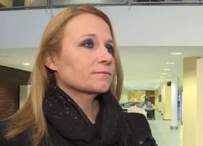 Մայա Կոսյանչիչ․
