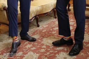 Նիկոլ Փաշինյանն՝ ընդդեմ Նիկոլ Փաշինյանի