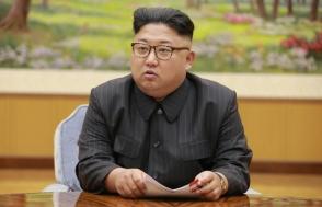 Կիմ Չեն Ընը վերընտրվել Է ԿԺԴՀ-ի Պետխորհրդի ղեկավար