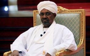 Սուդանի բանակը Օմար ալ Բաշիրին չի հանձնի Միջազգային քրեական դատարանին