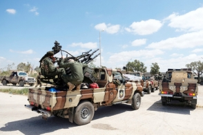 Լիբիայում մարտերի ընթացքում զոհվածների թիվը հասել է 147-ի
