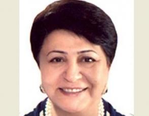 Արթուր Վանեցյանի մայրը նշանակվել է ՀՀ նախագահի օգնական