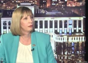 Мы бы хотели, чтобы контакты Пашинян-Алиев продолжились – посол США
