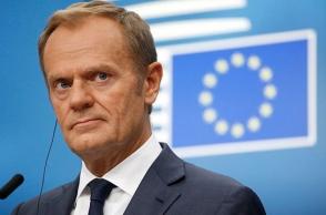 Туск призвал страны ЕС помочь восстановлению собора Парижской Богоматери