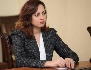 Լենա Նազարյանն իրենց իշխանության օրոք բացառում է որևէ պաշտոնյայի նկատմամբ քաղաքական հետապնդումը (տեսանյութ)
